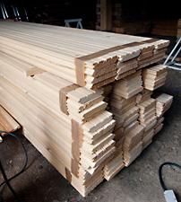 Den mest efterfrågade produkten är hyvlade fasadbräder.
