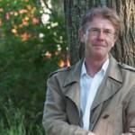 Pär Fornling, chefredaktör Skogsägaren