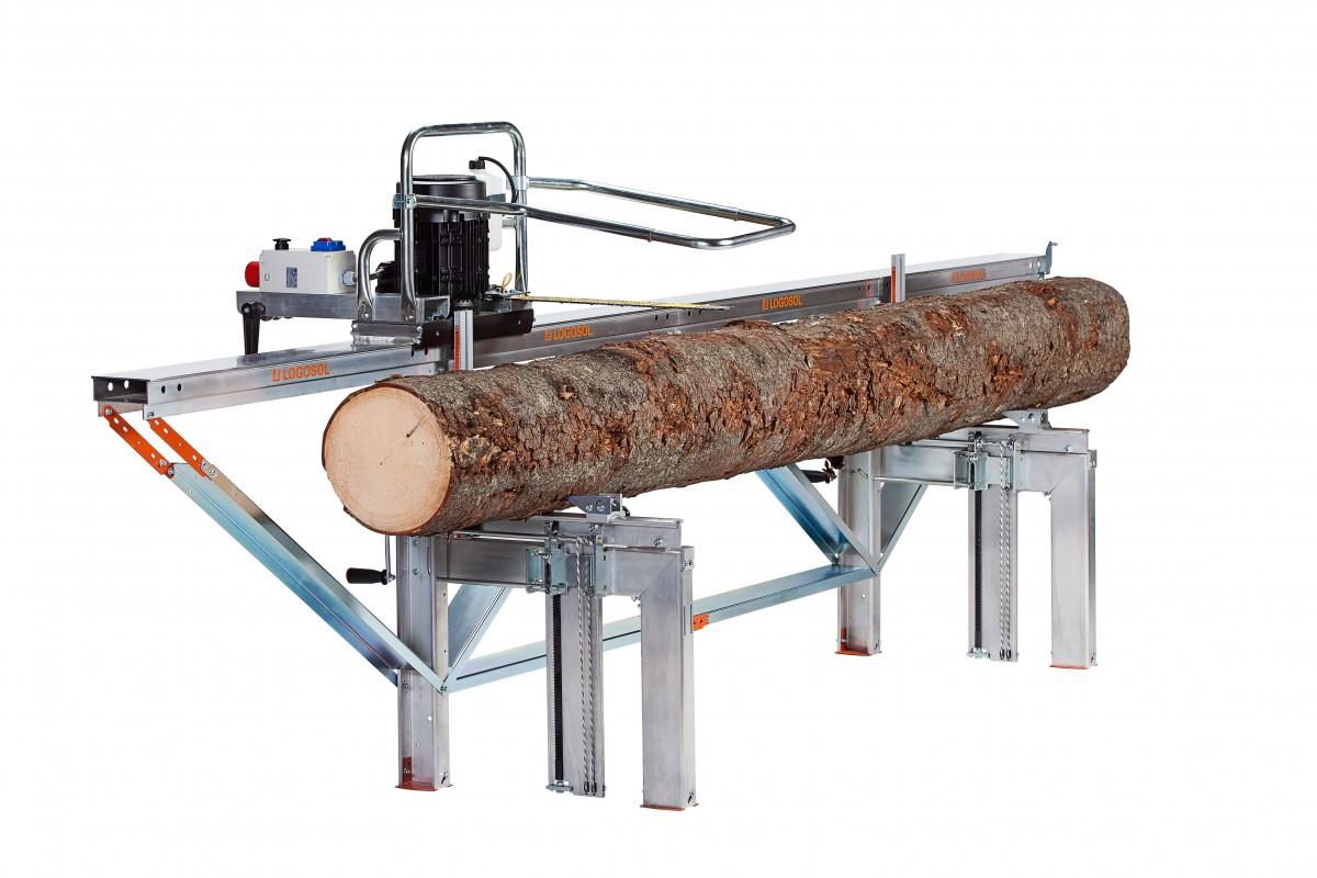 Billigt sågverk